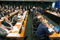 Comissão aprova distritão; PT e outros partidos são contra