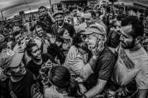 Na frente: Lula cresce e alcança 32% das intenções de voto