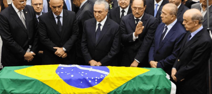 A reforma trabalhista, a ração humana e a escravidão: a direita brasileira nos roubou a civilização