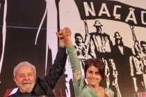 """Lula: """"Ousamos sonhar, acordar e transformar a realidade"""""""